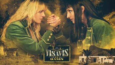 Vis A Vis El Oasis Trailer