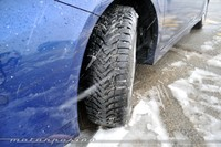 El neumático de invierno empieza a despegar en España con fuerza