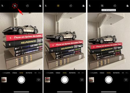 Como Convertir Una Live Phone En Un Boomerang Para Los Stories De Instagram