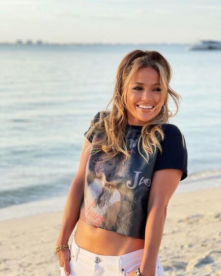 La receta de Jennifer Lopez para aprender a quererte a ti misma y descubrir lo que te apasiona con ayuda de terapia