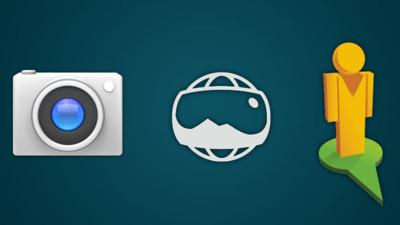 Google nos permite crear nuestro propio Street View con nuestras Photo Spheres
