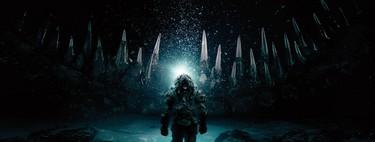 'Underwater': una eficaz pesadilla que bebe de 'Alien' y Lovecraft