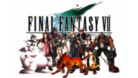 Final Fantasy VII anunciado finalmente también para dispositivos móviles
