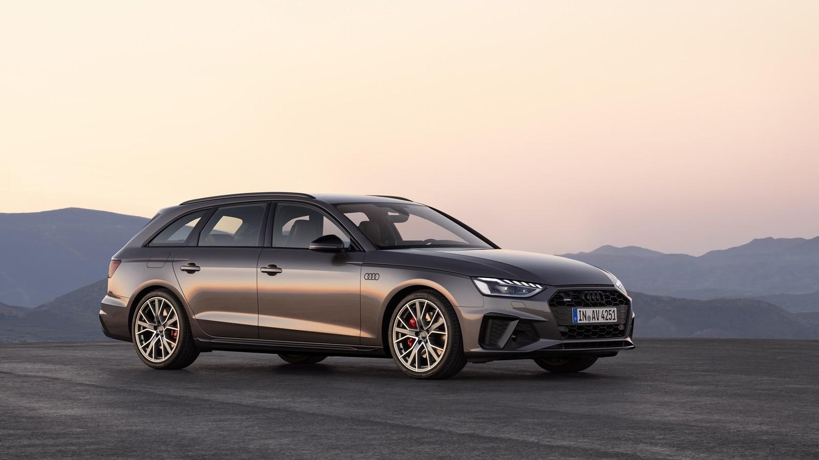 Foto de Audi A4 2019 (33/35)