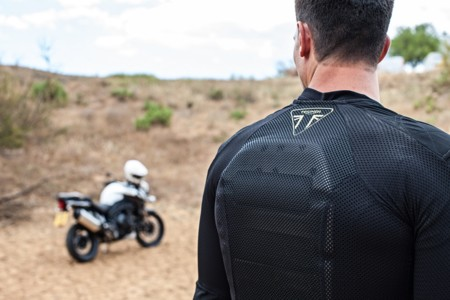 Malla Under Protection by Triumph