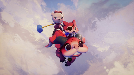 Dreams abandonará su acceso anticipado y la Store de PS4 mañana, pero no sabemos cuándo volverá con su versión final