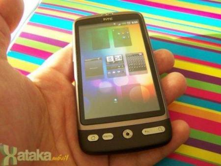 HTC Desire: el análisis definitivo (y 2). ¿Tiene todo lo que podemos pedir?