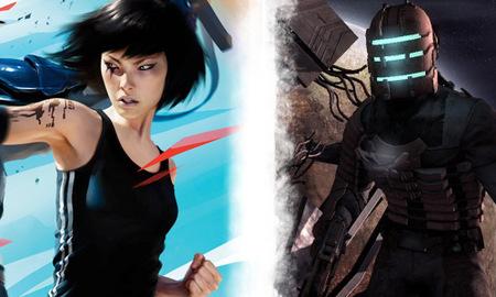 'Mirror's Edge' y 'Dead Space' tendrán secuela, ¿alguien lo dudaba?