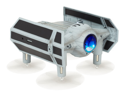 Propel Star Wars Dron Tie Advanced