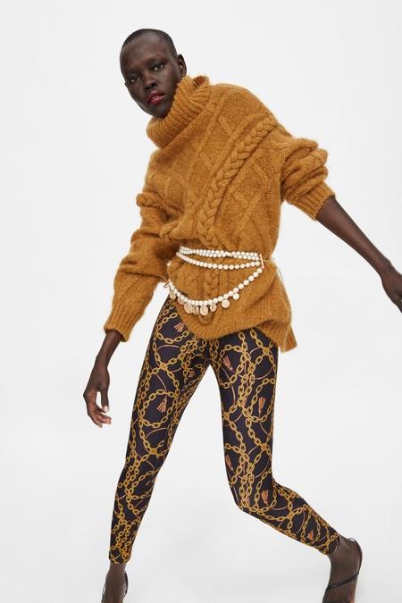 15 leggings para triunfar con tus street-style