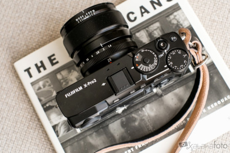 Fujifilm Xpro2 Diseno