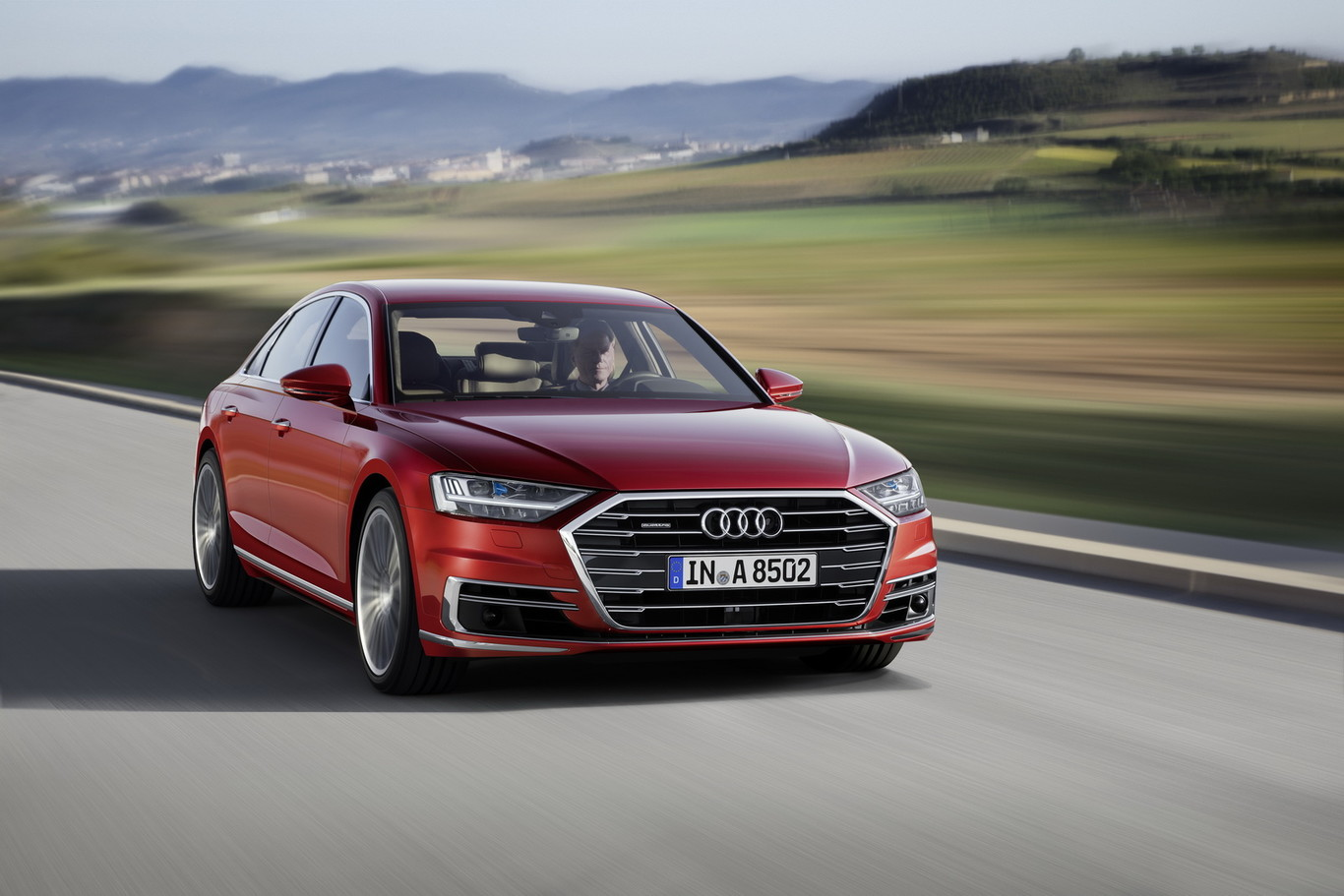 2020 Audi A8 L In Usa Price