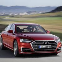 Audi A8 2019: Precios, versiones y equipamiento en México