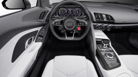 Audi R8 Etron Piloted Driving Ces150152 1