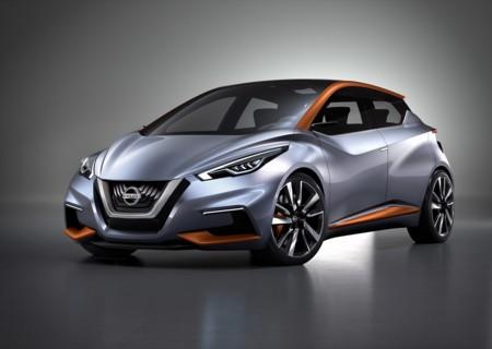 Nissan Sway Concept 14