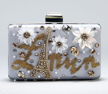 "La ""minaudière Sea Breeze"" de Lanvin"
