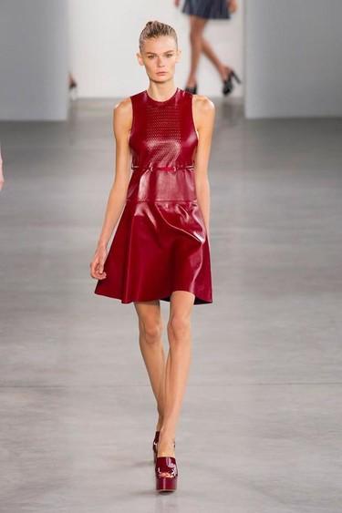 Calvin Klein Collection Primavera-Verano 2015