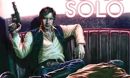 Han Solo disparó primero, aunque La Guerra de las Galaxias se haya empeñado en decir lo contrario