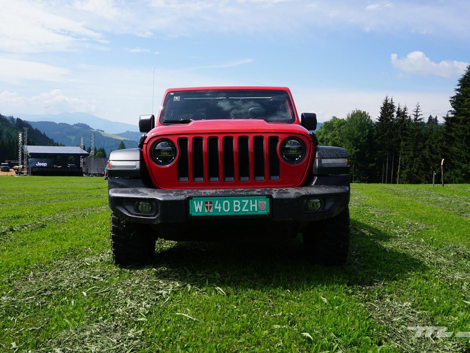 Foto de Jeep Camp (14/35)