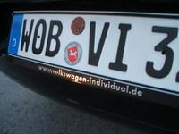 Fotos de la serie Individual para el Volkswagen Touareg, EOS y Passat en Jerez