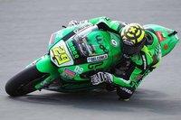 MotoGP Alemania 2010: Andrea Iannone continúa su dominio con otra pole en Sachsenring
