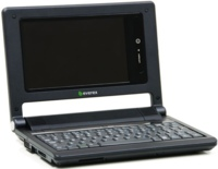 Confirmado el Everex Cloudbook [CES 2008]