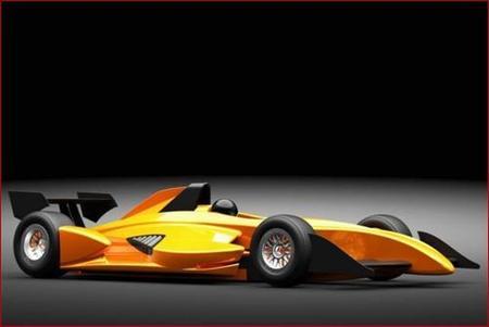 La IndyCar cambiará sus monoplazas en 2012