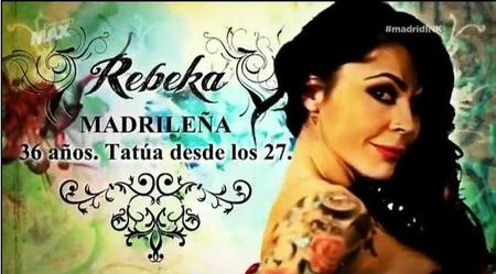 madrid rebeka
