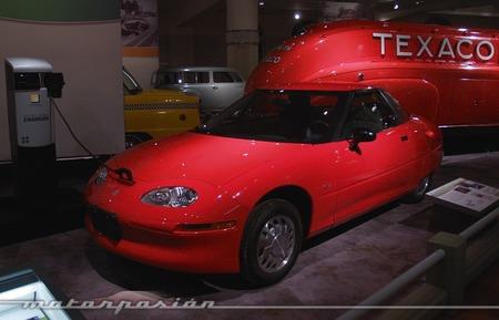 GM EV-1 en el Museo Henry Ford