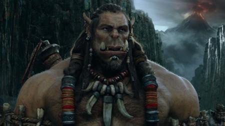 Las críticas iniciales de la película de Warcraft no son positivas