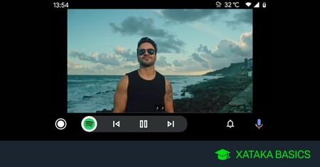 Cómo ver YouTube en Android Auto instalando la app de Cartube