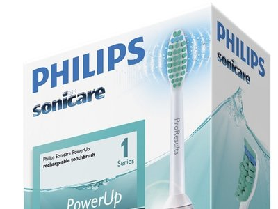 Cepillo de dientes Philips SoniCare PowerUp por 16 euros en Amazon