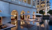 El Regent Porto Montenegro, el lujoso y recién inaugurado hotel en la Marina del Puerto de Montenegro