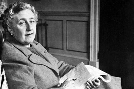 Agatha Christie 100 Anos De Suspense
