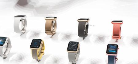 """El grupo relojero Fossil está experimentando una """"disrupción sin precedentes"""", culpa del Apple Watch"""