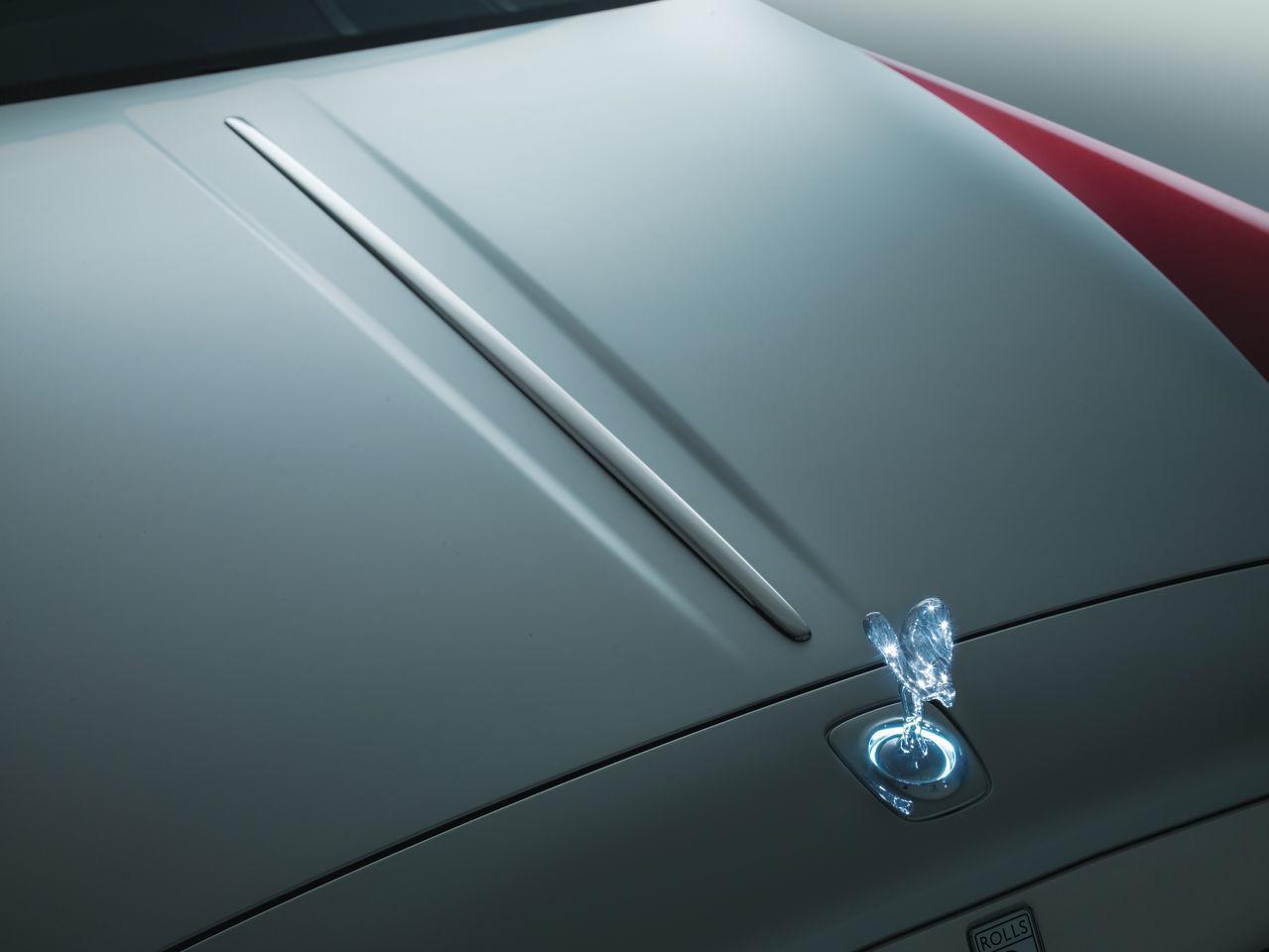 Foto de Rolls-Royce Ghost Series II (9/19)
