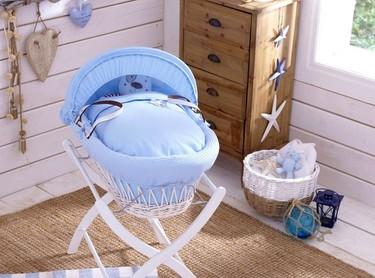 Cinco complementos de ensueño para la habitación de tu bebé