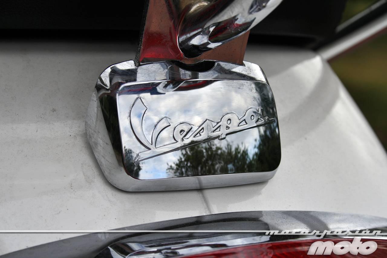 Foto de Vespa S 125 ie, prueba (vídeo, valoración y ficha técnica) (19/43)