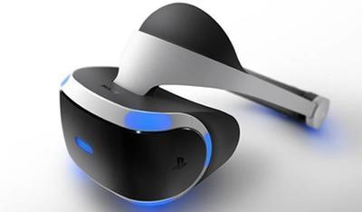Sony mejora su Project Morpheus para PS4 y anuncia ventana de lanzamiento
