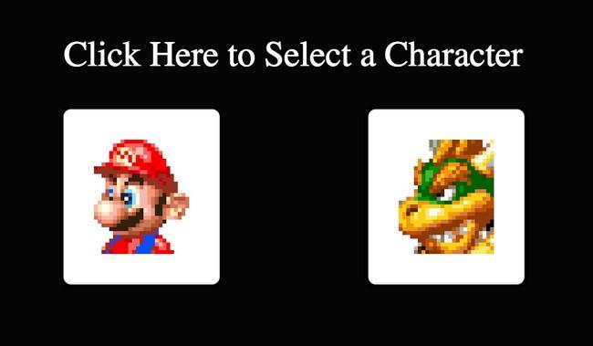 Mario Kart Css Codeburst