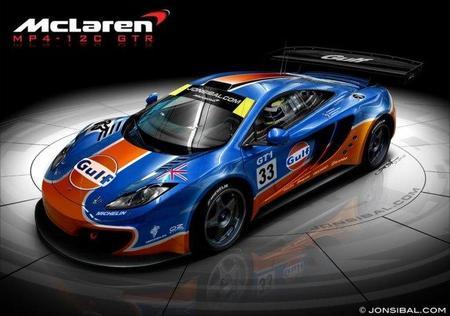 McLaren podría volver a las 24 horas de Le Mans de la mano de ART Grand Prix