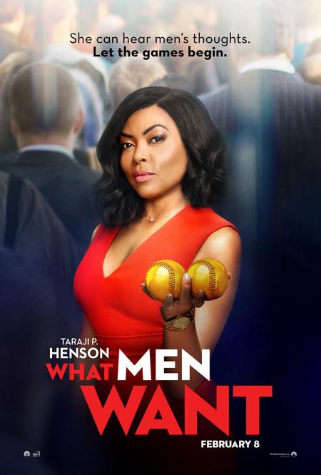 What Men Want Cartel