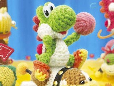 Yoshi's Woolly World es más que una cara bonita, es un canto a los plataformas de nuestra infancia