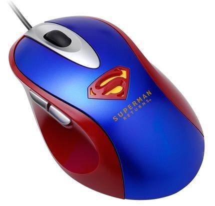 Superman Returns tiene ratón y teclado