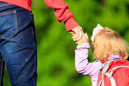 Hiperpaternidad: cuando creemos que estar siempre encima de los hijos es por su bien