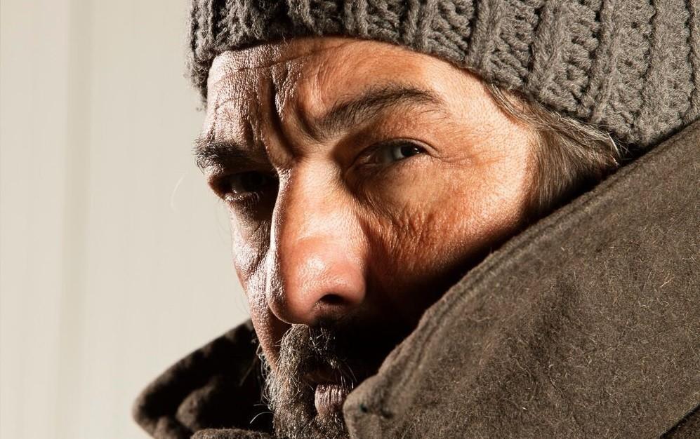 Ricardo Darin Nieve Negra