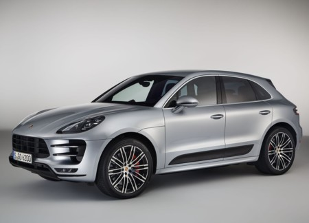 Porsche Macan Turbo Performance Package, nunca es suficiente para Porsche
