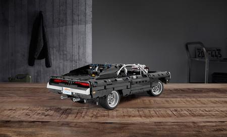 Dodge Charger De Fast Furious 02