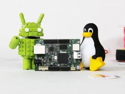 UDOO Neo combina la Rasperry Pi con Arduino y le añade sensores, WiFi y BT 4.0, todo por 49 dólares