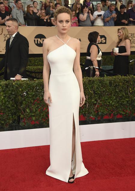 Brie Larson Sag Awards 2017